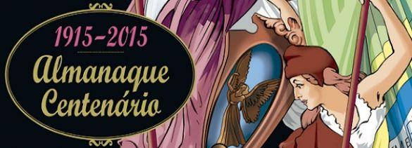 Almanaque Centenário 1915 - 2015